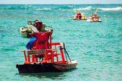 Havet för strandhavslandskap fotografering för bildbyråer