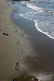 havet går Arkivfoto