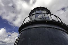 Havförmyndaren Royaltyfri Fotografi
