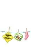 Having baby concept Stock Photos