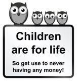 Having Children Royalty Free Stock Photo