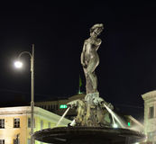 havis helsinki фонтана amanda Стоковые Фото