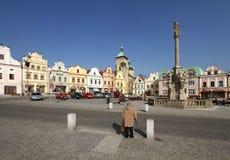 Havlickuv Brod Photo libre de droits