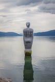 Havmannen nel Rana di Mo i, Norvegia Immagine Stock