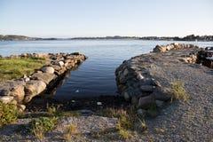 Havn Στοκ Εικόνες