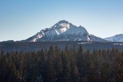Havran - the highest point of Belianske Tatras royalty free stock photos