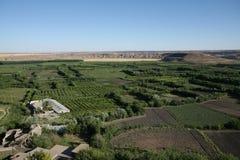 Havsel Gärten in Mesopotamien stockfotografie