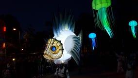 Havsfestival royaltyfri bild