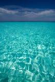 havsikt Arkivfoto
