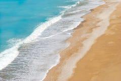 Havskust Arkivfoton