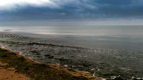 Havslandskapet lager videofilmer