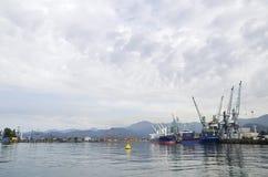 Havsport Arkivfoton