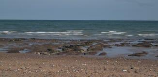havssida Arkivfoton