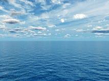 havssky Arkivbilder
