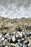 havsstenar Arkivbilder