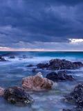 havsstenar Royaltyfri Fotografi