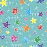 Havsstjärnor Royaltyfri Foto