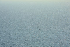 Havstextur Arkivbilder