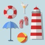Havstid Fotografering för Bildbyråer
