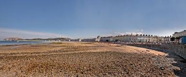 havstown Arkivfoton