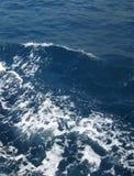 Havsvågor Royaltyfria Foton