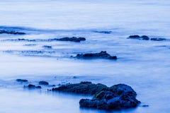 havsvatten royaltyfria foton