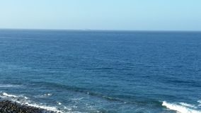havsvatten Royaltyfri Fotografi