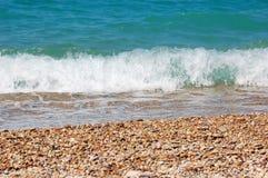 havswaves Fotografering för Bildbyråer