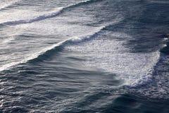 havswaves Arkivbilder