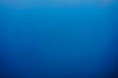 Havsyttersidasikt från nivån Royaltyfria Bilder
