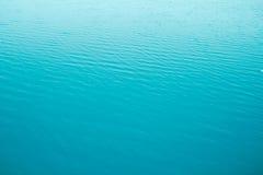 Havvattenbakgrund royaltyfria bilder