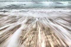 havwave Arkivbilder