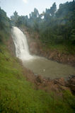 Haw Narok waterfall in National park, Thailand. Stock Photography