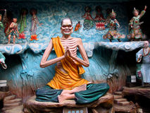 Free Haw Par Villa, Singapore Stock Images - 136114