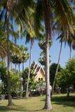 Haw Pha Bang in Luang Prabang Stock Images