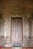 Haw Pha Kaew temple Stock Image