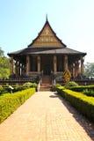 Haw Phra Kaew Royalty Free Stock Image