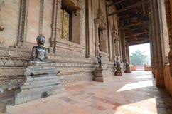 The Haw Phra Kaew, Vientiane, Laos Royalty Free Stock Photography