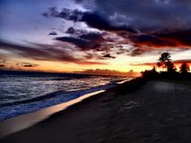 hawaï Photographie stock