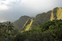 Hawaï, Etats-Unis Photographie stock libre de droits