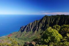 Hawaï, Etats-Unis Images libres de droits