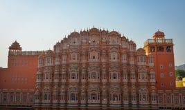 hawa Ινδία Jaipur mahal στοκ φωτογραφίες με δικαίωμα ελεύθερης χρήσης