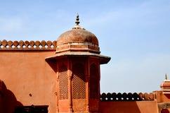 Hawa Mahal Джайпур Стоковые Изображения RF