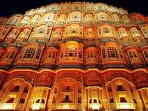 Hawa Mahal image stock