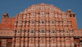 Hawa Mahal royalty free stock photo
