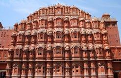 Hawa Mahal Stock Image