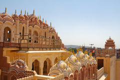 Hawa Mahal Stock Photo