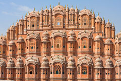 Hawa Mahal Fotos de Stock