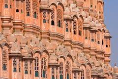 Hawa Mahal Royalty Free Stock Images
