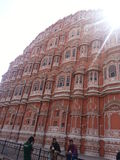 Hawa Mahal Photo stock